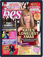 Best (Digital) Subscription December 29th, 2020 Issue