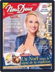 Nous Deux (Digital) Subscription December 15th, 2020 Issue