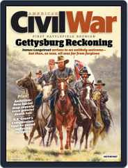 America's Civil War (Digital) Subscription January 1st, 2021 Issue