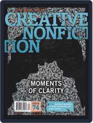 Creative Nonfiction (Digital) Subscription December 8th, 2020 Issue