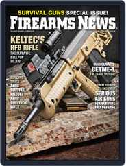 Firearms News (Digital) Subscription December 15th, 2020 Issue