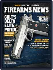 Firearms News (Digital) Subscription December 1st, 2020 Issue