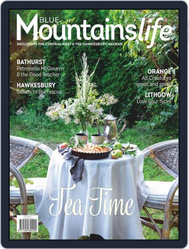 Blue Mountains Life December 1st, 2020 Digital Back Issue Cover