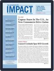 Shanken's Impact Newsletter (Digital) Subscription November 15th, 2020 Issue