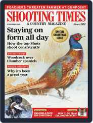 Shooting Times & Country (Digital) Subscription December 16th, 2020 Issue