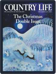 Country Life (Digital) Subscription December 16th, 2020 Issue