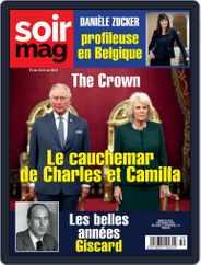 Soir mag (Digital) Subscription December 9th, 2020 Issue