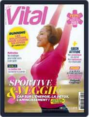 Vital France (Digital) Subscription December 1st, 2020 Issue