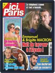 Ici Paris (Digital) Subscription December 16th, 2020 Issue