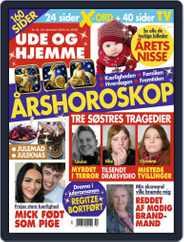 Ude og Hjemme (Digital) Subscription December 16th, 2020 Issue