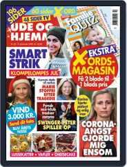 Ude og Hjemme (Digital) Subscription December 9th, 2020 Issue