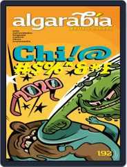 Algarabía (Digital) Subscription November 1st, 2020 Issue