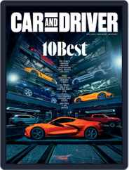 Car and Driver (Digital) Subscription January 1st, 2021 Issue