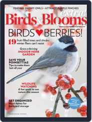 Birds and Blooms Extra (Digital) Subscription January 1st, 2021 Issue