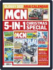 MCN (Digital) Subscription December 16th, 2020 Issue