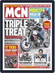 MCN (Digital) Subscription December 9th, 2020 Issue