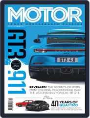 Motor Magazine Australia (Digital) Subscription December 2nd, 2020 Issue