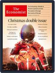 The Economist Continental Europe Edition (Digital) Subscription December 19th, 2020 Issue