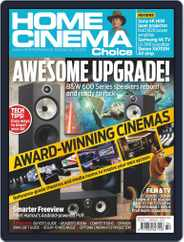 Home Cinema Choice (Digital) Subscription December 10th, 2020 Issue