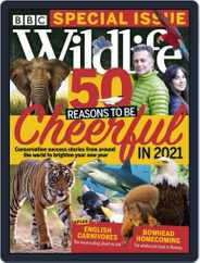 Bbc Wildlife (Digital) Subscription January 1st, 2021 Issue