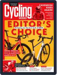 Cycling Weekly (Digital) Subscription December 10th, 2020 Issue