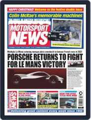 Motorsport News (Digital) Subscription December 17th, 2020 Issue