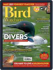Bird Watching (Digital) Subscription January 1st, 2021 Issue