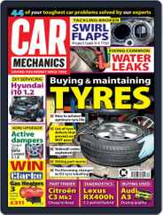 Car Mechanics (Digital) Subscription December 1st, 2020 Issue