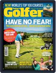 Today's Golfer (Digital) Subscription December 17th, 2020 Issue