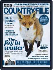 Bbc Countryfile (Digital) Subscription January 1st, 2021 Issue