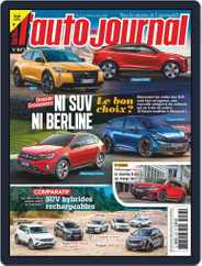 L'auto-journal (Digital) Subscription December 17th, 2020 Issue