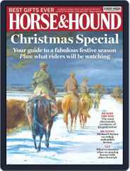 Horse & Hound (Digital) Subscription December 17th, 2020 Issue