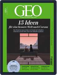 GEO (Digital) Subscription January 1st, 2021 Issue