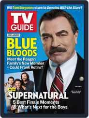 Tv Guide (Digital) Subscription December 7th, 2020 Issue