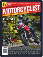 Australian Motorcyclist (Digital) Subscription January 1st, 2021 Issue