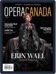Opera Canada (Digital) Subscription December 1st, 2020 Issue