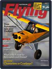 Australian Flying (Digital) Subscription January 1st, 2021 Issue