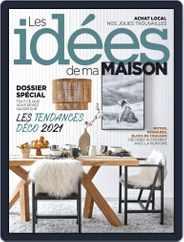 Les Idées De Ma Maison (Digital) Subscription January 1st, 2021 Issue