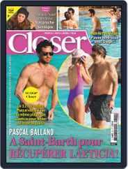 Closer France (Digital) Subscription December 18th, 2020 Issue