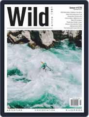 Wild (Digital) Subscription December 1st, 2020 Issue