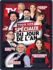 Tv Hebdo (Digital) Subscription December 26th, 2020 Issue