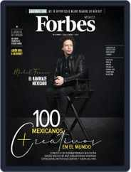 Forbes México (Digital) Subscription December 1st, 2020 Issue