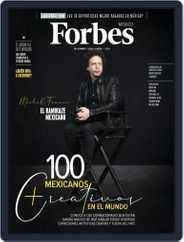 Forbes México (Digital) Subscription December 1st, 2020 Issue