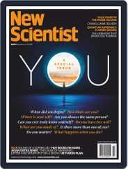 New Scientist (Digital) Subscription December 12th, 2020 Issue