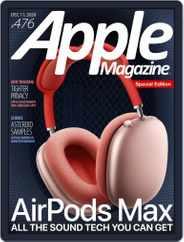 AppleMagazine (Digital) Subscription December 11th, 2020 Issue