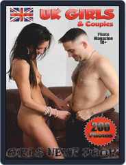 UK Amateurs Adult Photo (Digital) Subscription December 18th, 2020 Issue