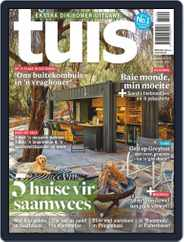 Tuis (Digital) Subscription December 1st, 2020 Issue