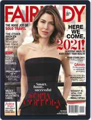 Fairlady South Africa (Digital) Subscription January 1st, 2021 Issue