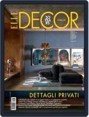 Elle Decor Italia (Digital) Subscription December 1st, 2020 Issue
