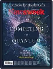 Newsweek International (Digital) Subscription December 25th, 2020 Issue